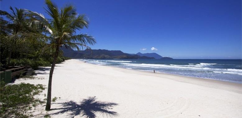 10 Melhores praias de São Paulo