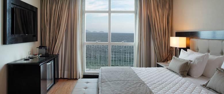 Melhores Hotéis e Pousadas no Rio de Janeiro
