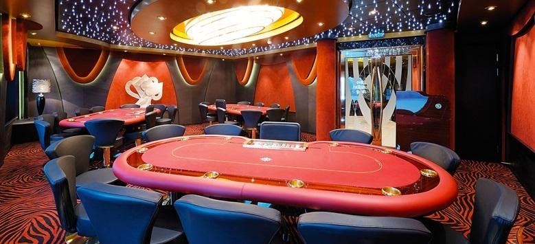 Casino Royal - MSC Poesia